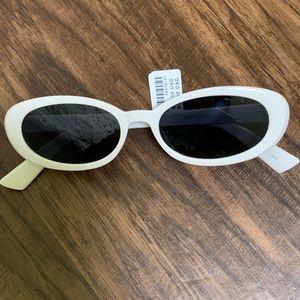 Anthropologie beautiful sunglasses